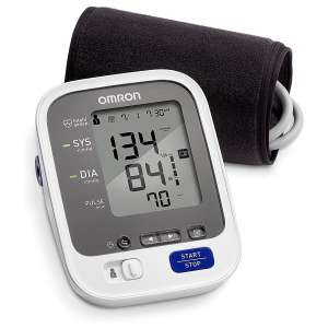 Omron 7 Series Blood Pressure Machine Compatible with Alexa