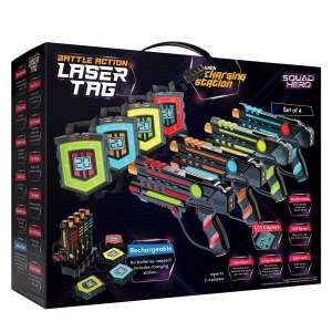 Squad Hero Laser Tag Gun Set