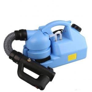 ATHLERIA 7L Portable Ultra-Low Atomizer Sprayer