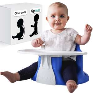 Upseat Upright Posture Baby Seat