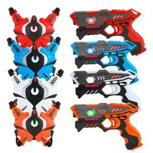 VATOS Laser Tag Gun Set