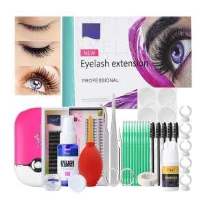 EBANKU False Eyelashes Extension Exercise kits
