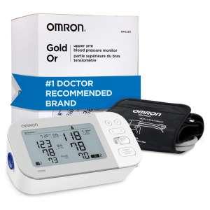 Omron Gold Premium Digital Blood Pressure Machine