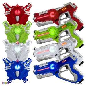 Play22 Laser Tag Gun Set