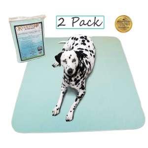 Kluein Pet Washable Puppy Pads