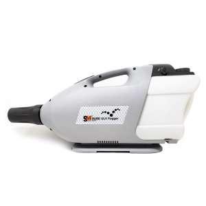 SM BURE Disinfectant Fogger, 110V