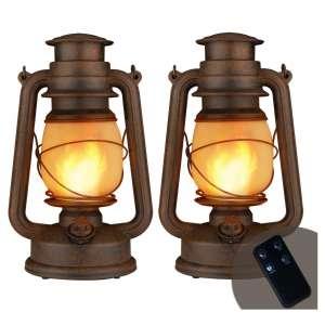 Yinuo Candle Vintage Lantern