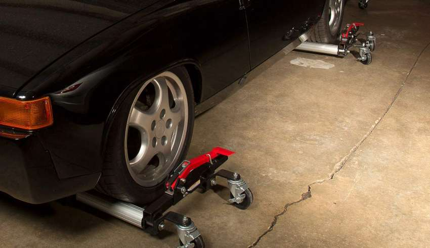 image feature Car Wheel Dollies