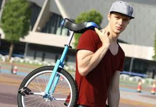 image feature Unicycle for sale