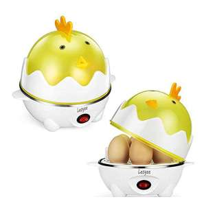 Leoyee Electric Egg Cookers