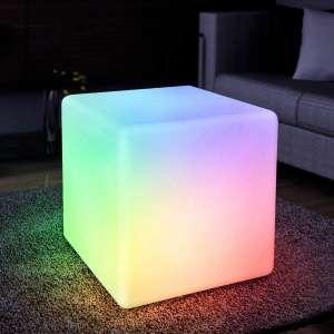 FlashingBlinkyLights LED Light Cubes