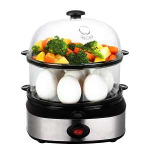 PowerDoF Electric Egg Cookers