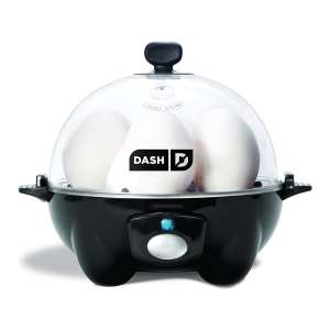 DASH Electric Egg Cookers