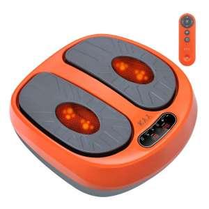 KYY Foot Massager Machine Foot Relaxation Platform, Foot Circulation Stimulations