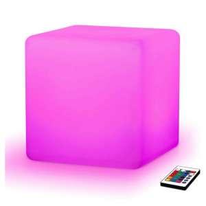 Mr. Go LED Light Cube