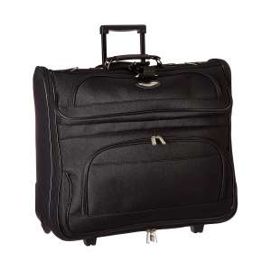 Travel Select Rolling Garment Bag, One Size