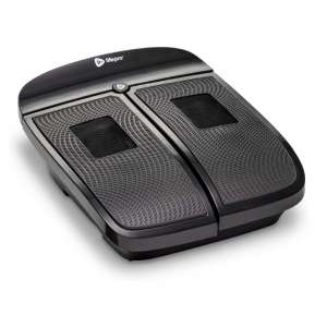 LifePro Vitalize Foot Massager Machine, Foot Circulation Stimulations