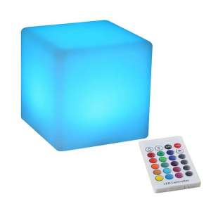 BLUEYE LED Cube