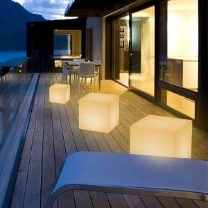 Magshion LED Light Cubes