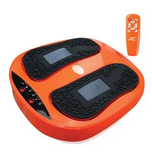 Powerfit Power Legs Vibration Foot Massager, Foot Circulation Stimulations