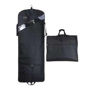 GYSSIEN 66'' Garment Bag, Premium and Breathable