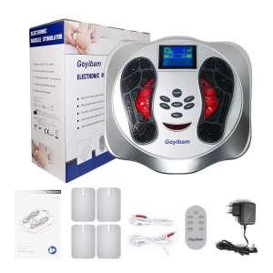 Goyibam Mym Foot Circulation Stimulations Device Foot Massager