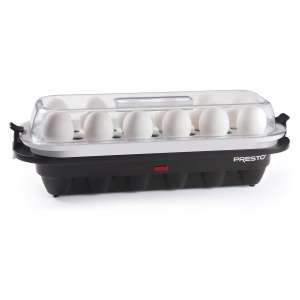 National Presto 04633 Electric Egg Cookers