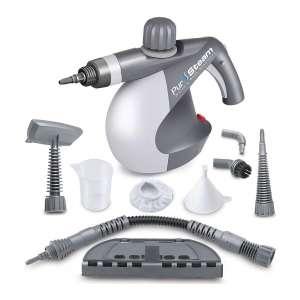 PurSteam World's Best Handheld Steam Cleaners