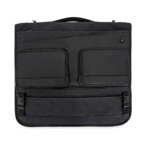 SWISSGEAR Full-Sized Garment Bag for Men and Women - Black