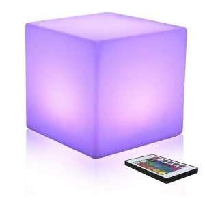 WMMING LED Light Cube