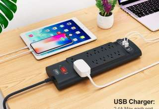 Best Power Strip with USB in 2020