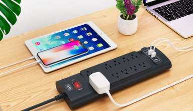 Best Power Strip with USB in 2021