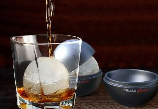 Ice Ball Makers