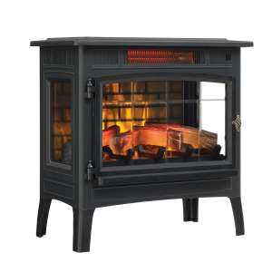 Duraflame 3D Infrared Portable Indoor Space Heater