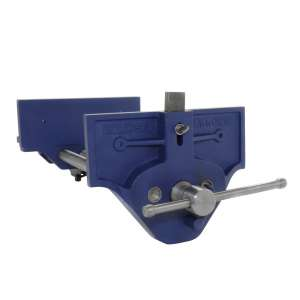 Eclipse Quick Release Woodworking Vise 10 Inches