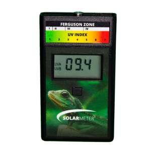 Solarmeter Model 6.5R Reptile UV Index