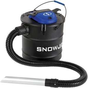 ASHJ201 4.8 Gallon 4 Amp Ash Vacuum