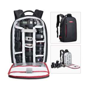 Beschoi DSLR Waterproof Camera Bag