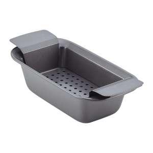 Rachael Ray Meatloaf Pan