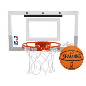 Spalding 56099 Over-The-Door Mini Basketball Hoop