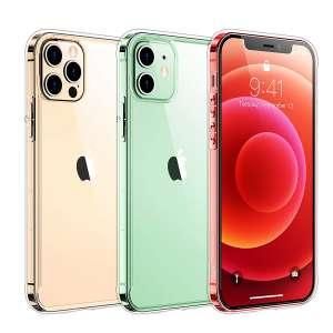 Temdan Ice Crystal iPhone 12 Pro Case
