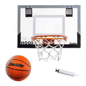 Franklin Sports Slam Dunk Approved Mini Basketball Hoop