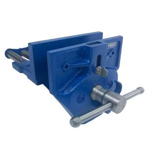 Yost Tools Rapid Acting 9 Inches Wood Working Vise