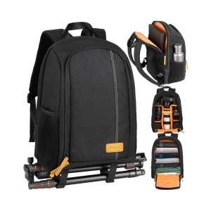 TARION Large Capacity Waterproof Camera Bag