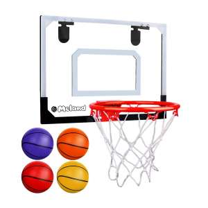 Meland Mini Basketball Hoop