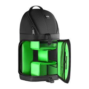 Neewer Professional Waterproof Camera Bag with Padded dividers