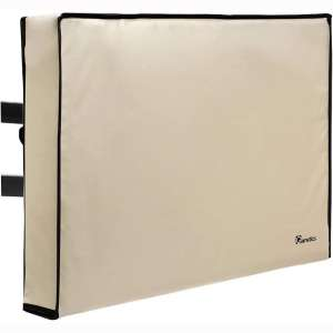 Outdoor TV Cover 40, 42, 43 inch - Universal Weatherproof Protector for Flat Screen TVs