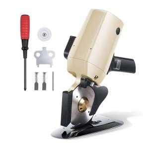 RoMech Electric Scissors for Cutting Fabric