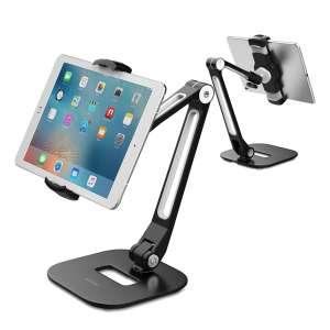 AboveTEK Long Arm Tablet Stand
