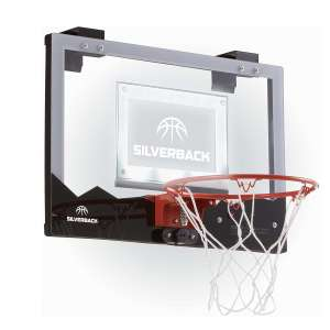 Silverback Mini Basketball Hoop Includes Mini Basketball